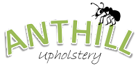 Anthill Upholstery's Facebook Page